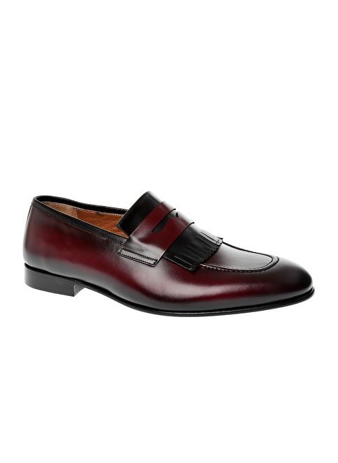 Giuseppe Mengoni Ayakkabı Bordo